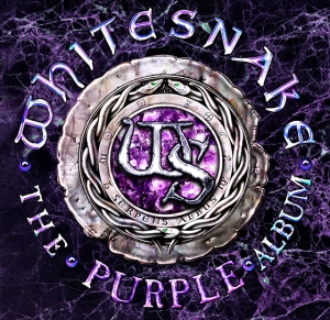 Whitesnake The Purple album