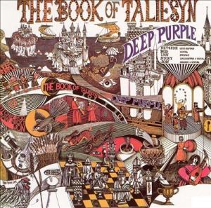 Book Of Taliesyn