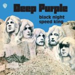 Deep Purple Black Night Record Store Day edition
