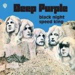 Deep Purple Black Night Record Store Day edition