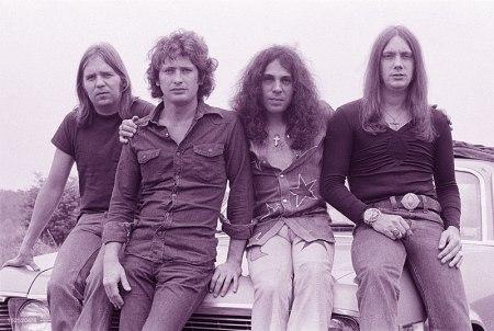 Ronnie Dio, Craig Gruber, Elf