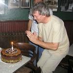 Ian Gillan birthday