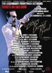 Graham Bonnet UK tour 2016