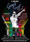 Graham Bonnet Australia tour 2016
