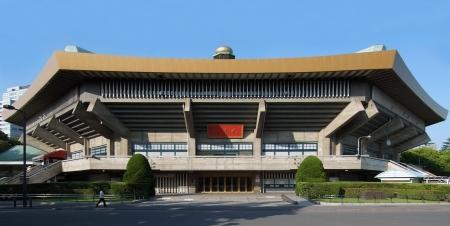 Tokyo Nippon Budokan