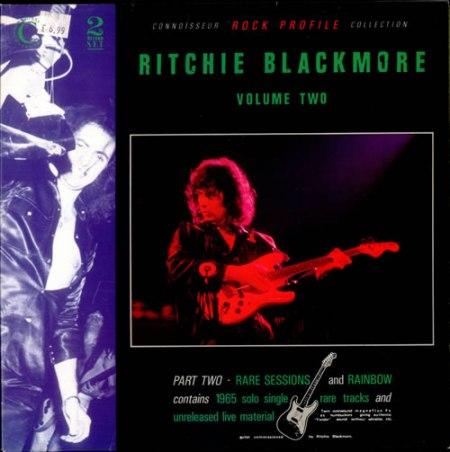 Ritchie+Blackmore+Rock+Profile+-+Volume+Two
