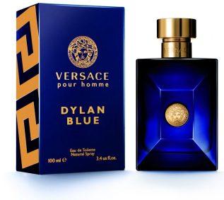 Deep Purple Concerto Versace perfume
