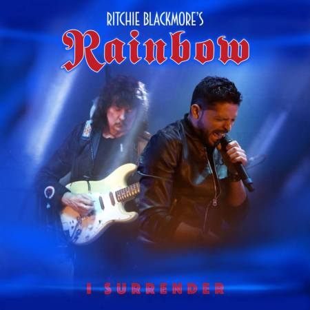 Rainbow I Surrender 2017 re-recording download.
