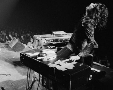 Jon Lord 1973