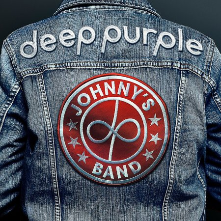 Deep Purple Johnnys Band EP 2017 CD EP