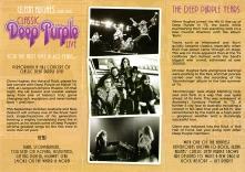 Glenn Hughes Deep Purple tour 2017 Australia