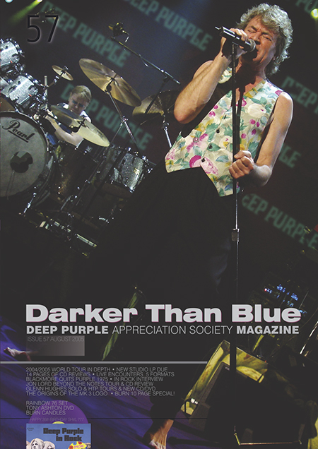 DTB 57 cover.indd