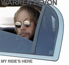 Warren Zevon My Rides Here.jpg