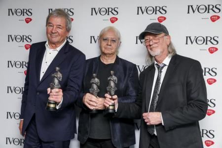 Deep Purple Ivor Novello award 2019.jpg