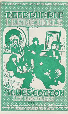 Deep Purple US concert poster December 1968.jpg