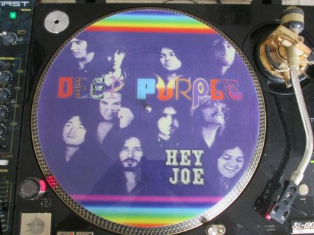 Deep Purple Hey Joe pic disc.jpg