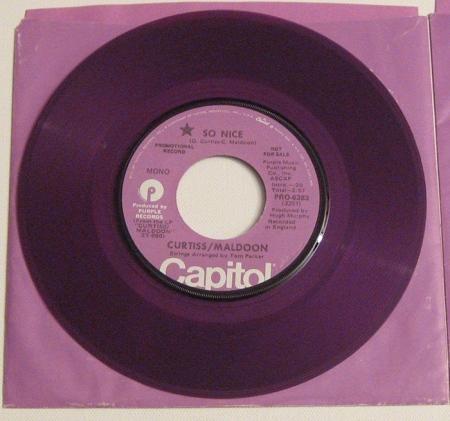 USA - Purple Records Curtiss Maldoon promo.jpg