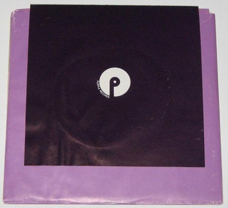 USA - Purple Records promo front.jpg